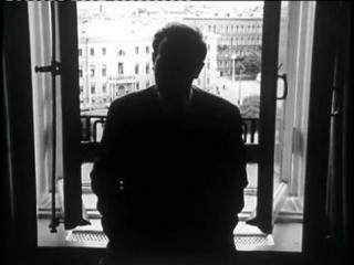 Самое первое интервью Иосифа Бродского (1969 год, Ленинград)