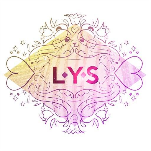 Tooji альбом L.Y.S.