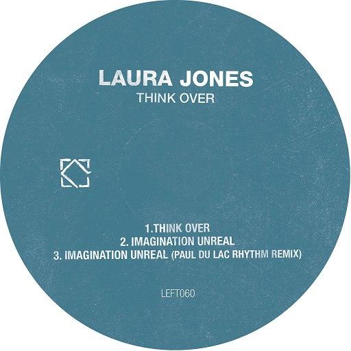 Laura Jones альбом Think Over