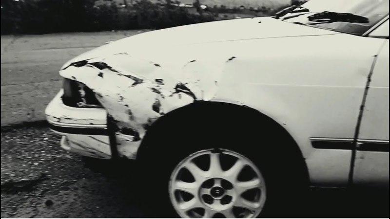 Лучшая машина для пацана Toyota Carina