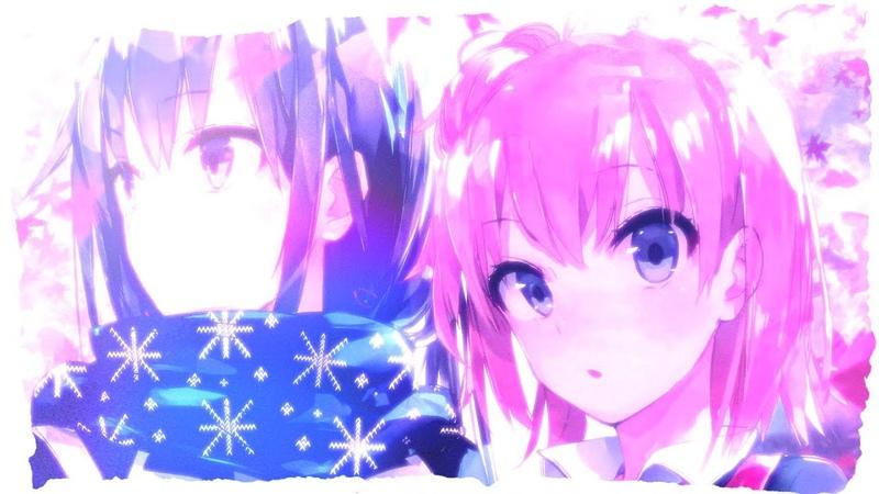 Розовая пора моей школьной жизни сплошной обман OVA - 2
