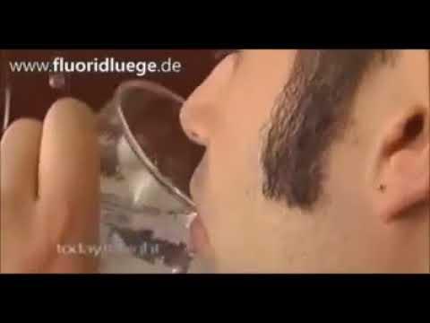 Netzfund: Die Fluorid - Lüge
