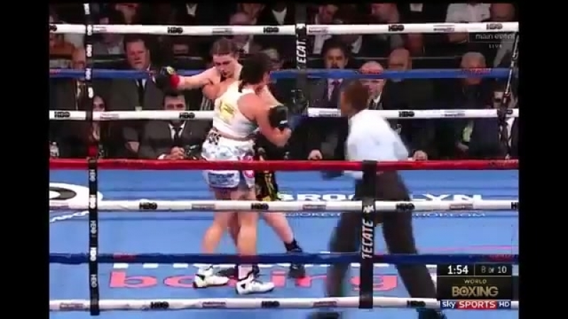 Кэти Тейлор vs Виктория Бустос Katie Taylor vs Victoria Bustos 28 04 2018