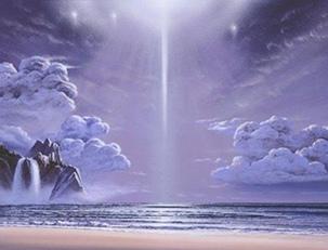 Туманная религия