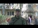 Прорыв не удался. Тела украинских боевиков доставлены в Горловский морг
