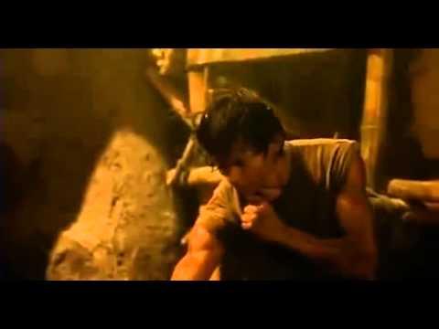 Ong Bak - Tony Jaa vs Saming Final Fight