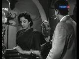 Господин 420 (1955, Индия) - мелодрама, музыкальный, реж. Радж Капур