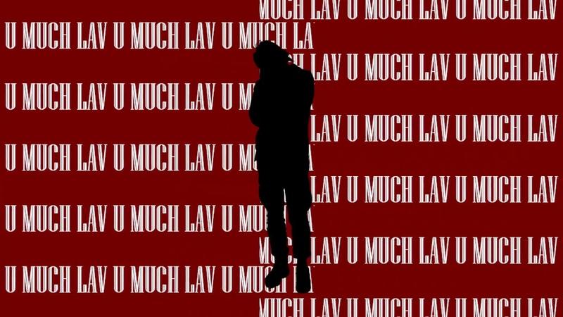 Sorry Ciso - Lav U Much (prod. by Scarcliq)