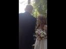 Молодожены 👰🏼👦🏼❤️ вешаюзамок ✨ самая веселая свадьба
