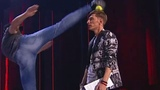 Камеди Клаб (Comedy club) Жан-Клод Ван Дамм в Камеди клаб в Ереване Последний выпуск