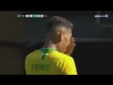 Roberto Firmino vs Croatia 2018