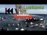 Reverse Lusitania Murder on the Atlantic