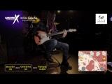 CAESAR X Mikio Fujioka signature model - Takayoshi Ohmura Guest Guitarist