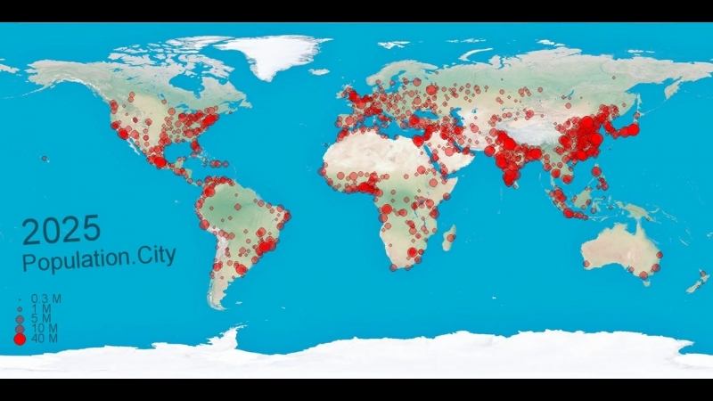 World population from 1950-2030.mp4