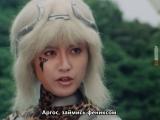 [dragonfox] Choushinsei Flashman - 22 (RUSUB)
