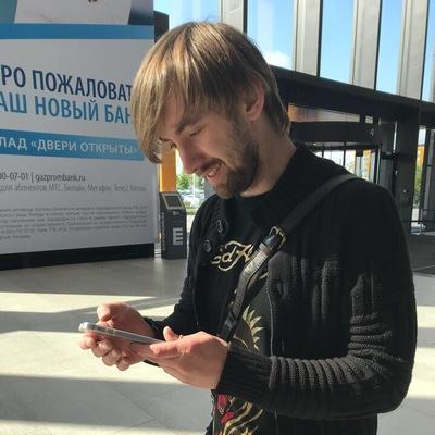 Вениамин Булгаков