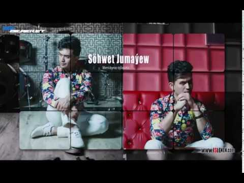 Sohbet Jumayew - Meni biraz oylasana klip 2018