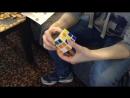 Мастер-класс по кубику Рубика (Елизавета Волкова)