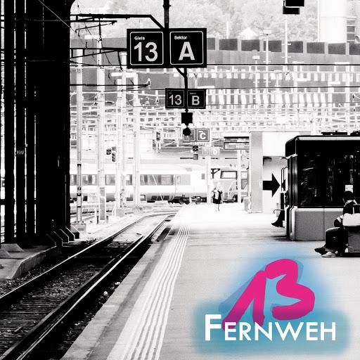 13 альбом Fernweh
