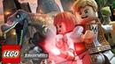 LEGO Jurassic World ЛЕКАРСТВО ДЛЯ ТРИЦЕРАПТОСА