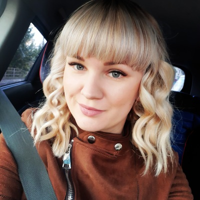 Оленька Остапенко