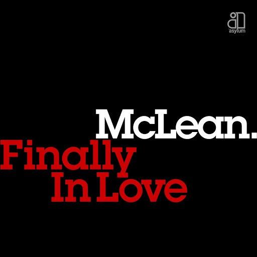 McLean альбом Finally In Love