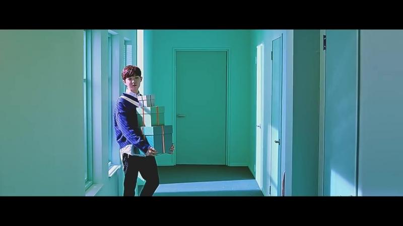 Wanna One (워너원) - 약속해요 (I.P.U.) M_V