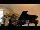 III Всероссийский Музыкальный конкурс 1 тур Аэлита Насыбуллина