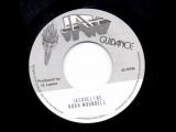 Hugh Mundell - Jacqueline Dub - 7 Jah Guidance Repress 1982 - ROOTS LOVERS ROCK