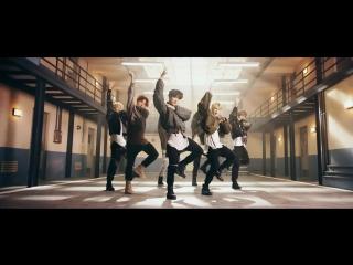 BTS - MIC Drop (Steve Aoki Remix) (Official Music Video) (feat. Desiigner)