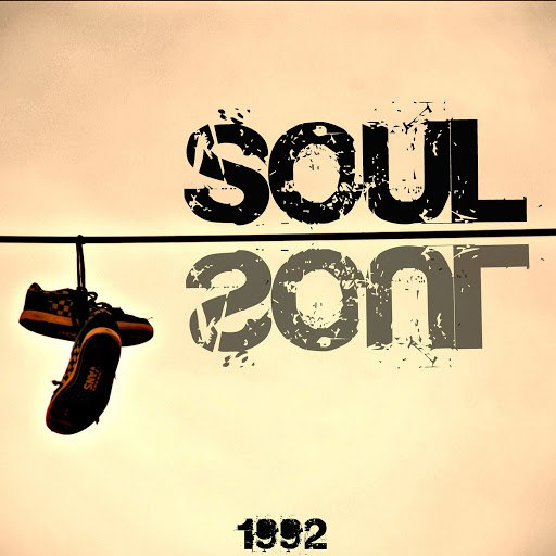 Soul альбом 1992