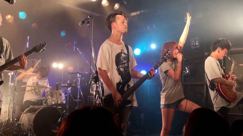 Alethea(live) by 「Story of Hope」