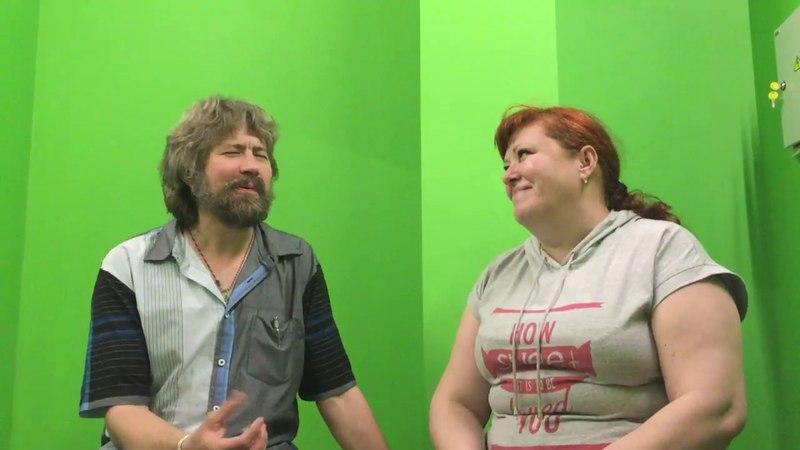 Интервью со счастливой женщиной (2) от Татьяны Юдиной