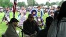 Silver Cloud Singers Intertribal Song - Redhawk Native Arts Raritan Pow Wow 2018