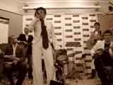 Кира Хабарова и группа