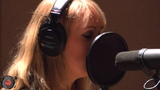 Isobel Campbell &amp Mark Lanegan perform Snake Song (Live on Sound Opinions)