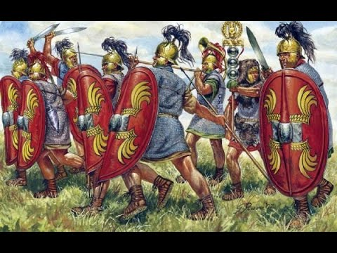 Scipio Africanus Battles Strategy and Victory