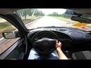2012 Chevrolet Niva POV Test Drive