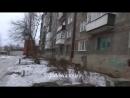 Горловка.23 января,2015.Журналисты новостного портала gorlovka.today попали под обстрел.