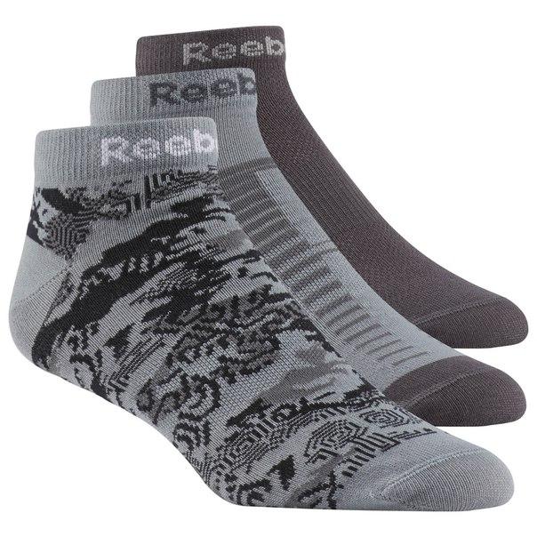 Укороченные носки, 3 пары