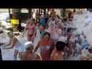 Hotel Marhaba Resort Sousse Tunisie mousse party
