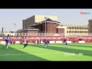 [VIDEO] 180509 Luhan @ The 1st Football Class