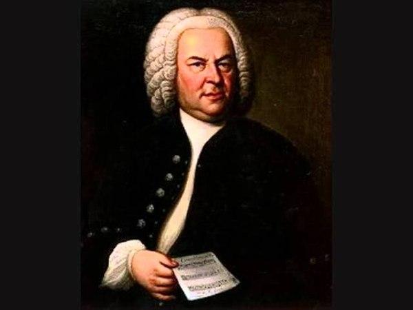 Bach-Stokowski 'Little' Fugue in G minor - Serebrier conducts