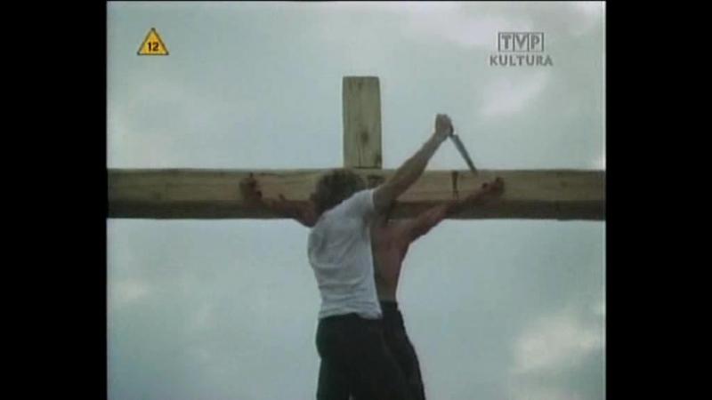 Пилат и другие. Фильм на Страстную пятницу (1972) Анджей Вайда