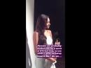 Shay Mitchell on Sammy Rosenman's Instagram Story 27 июля 2018 ft Ariel Tejada Chad Wood