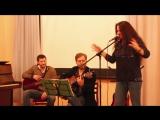 Поём Высоцкого: Любовь Орлова -