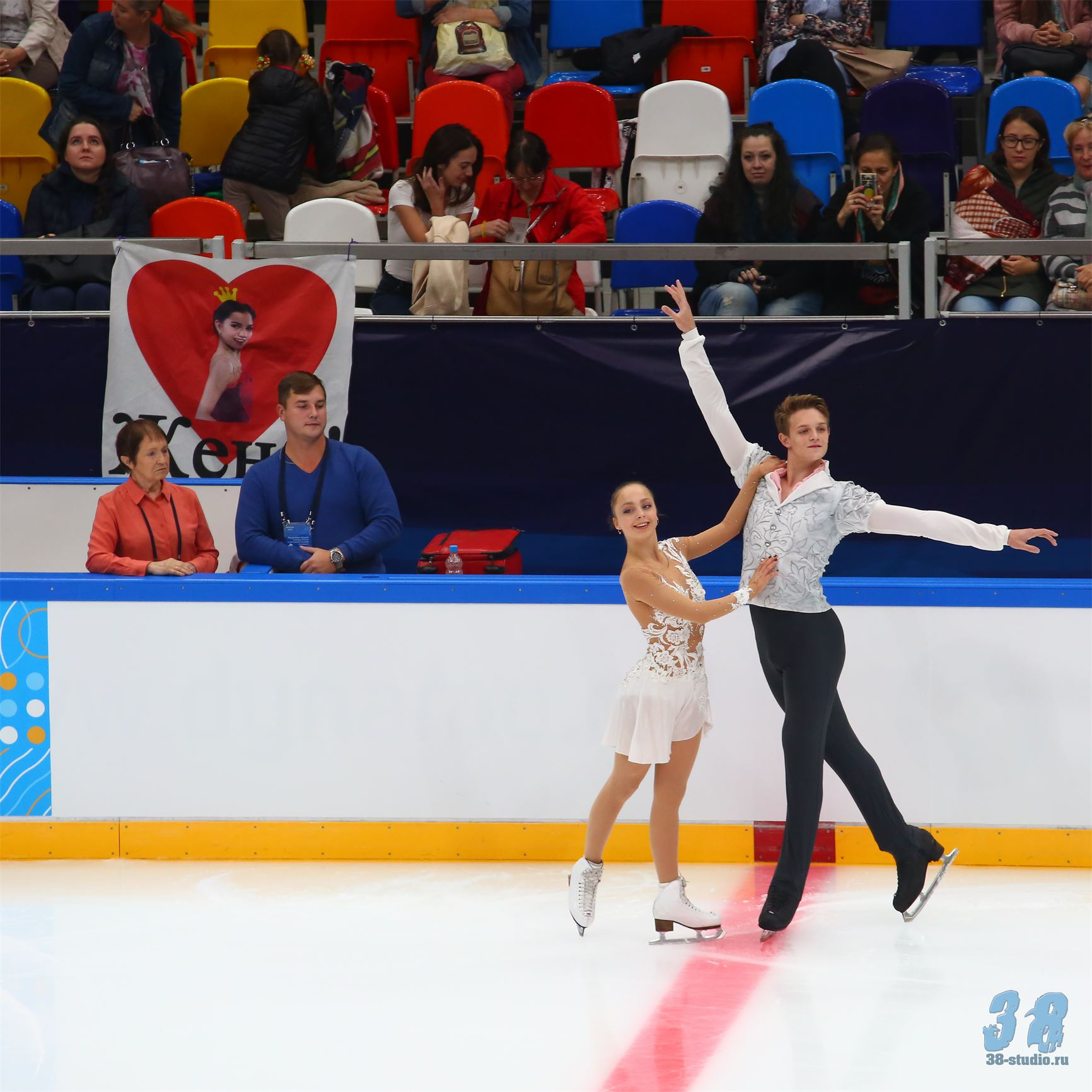 Александра Бойкова-Дмитрий Козловский - Страница 12 7lePkLwqjnc