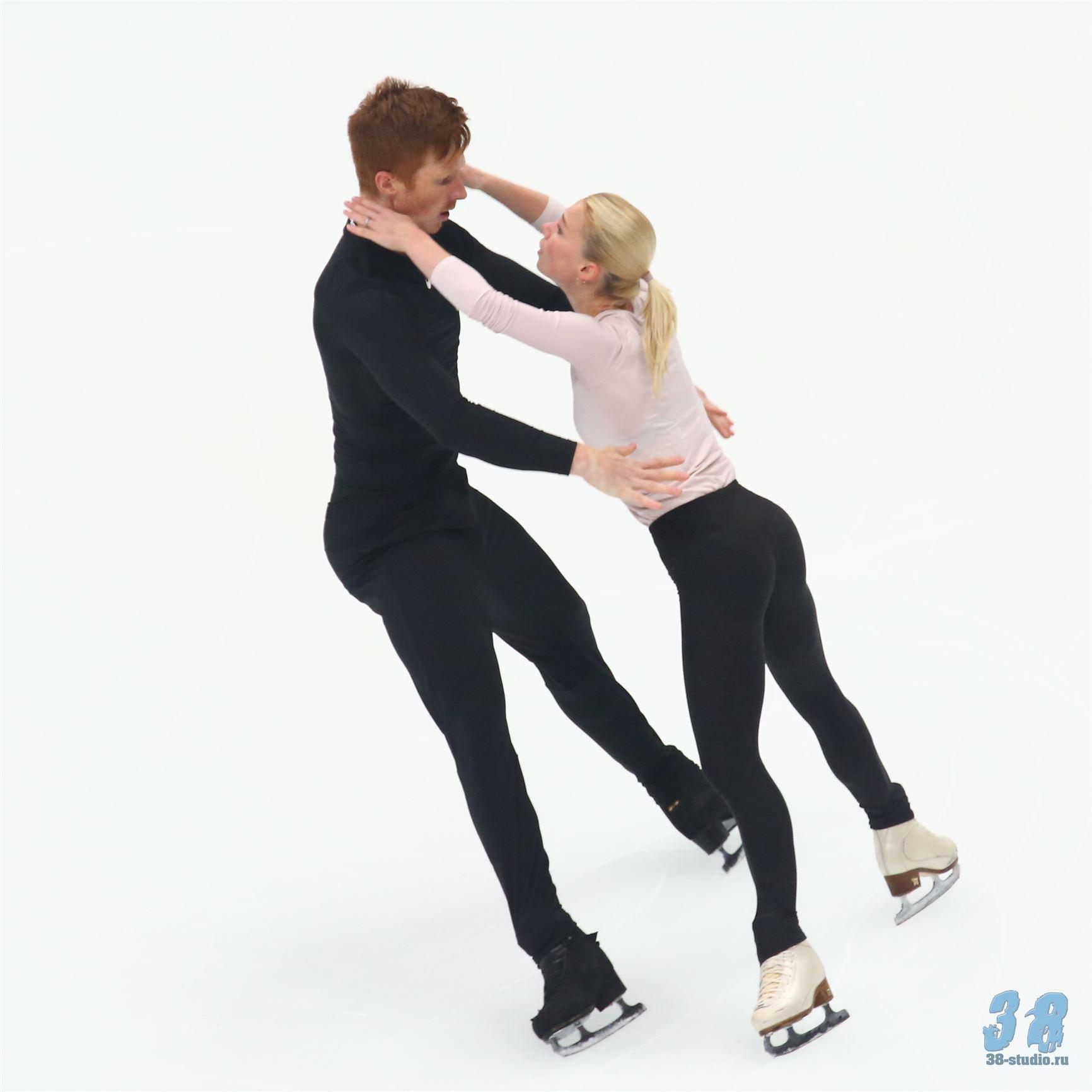 Евгения Тарасова - Владимир Морозов-2 - Страница 14 OMF2cY5xyj4