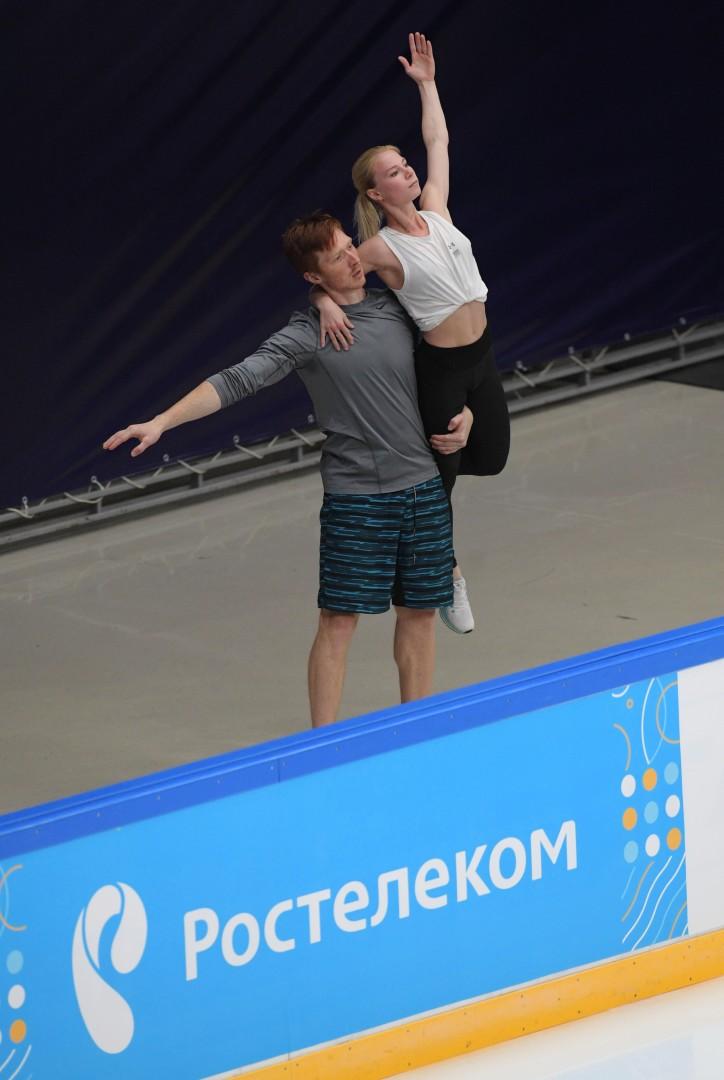 Евгения Тарасова - Владимир Морозов-2 - Страница 14 XMeCyxmxicU