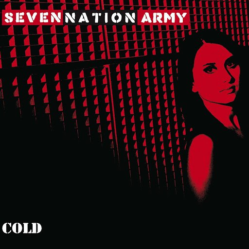 Seven Nation Army альбом Cold